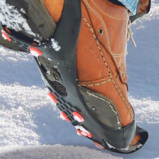 Protišmykové pracky na topánky