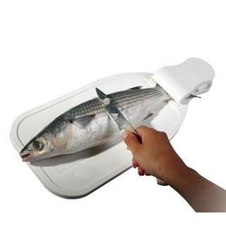 Plastová doštička na ryby 45 x 18 cm