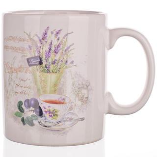 Keramický hrnček 310 ml Lavender, BANQUET
