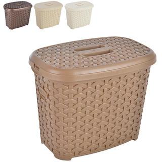 Plastový box ratan