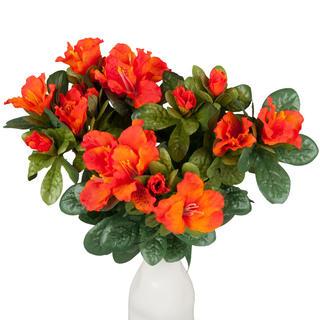 Umelá kvetina - Azalky