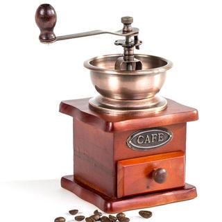 Mlynček na Kávu CULINARIA III, BANQUET