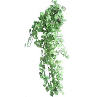 Umelá kvetina - minilistový zväzok WATERMELON 15 šľahúňov