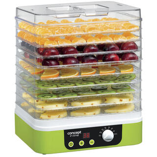 Concept Sušička ovocia IN TIME SO 1060