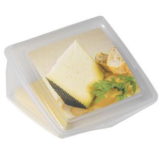 Plastová dóza na syr