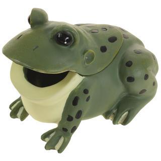 Lapač slimákov Žaba