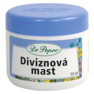 Divozelová masť 50 ml, Dr. Popov