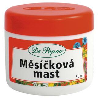 Nechtíková masť 50 ml, Dr. Popov