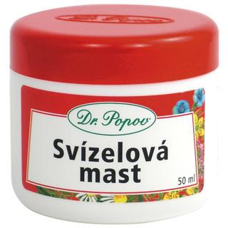 Lipkavcová masť 50 ml, Dr. Popov