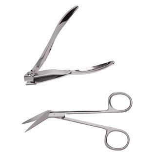 Manikúrne a pedikúrne nožnice