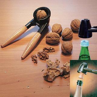 Luskáčik na orechy 3v1