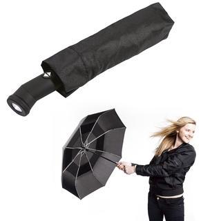 Skladací dáždnik odolný proti vetru