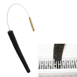 Čistič radiátorov z kozej srsti