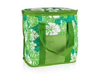 Chladiaca taška 20 l zelená
