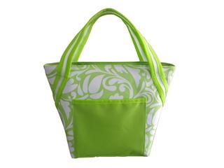 Chladiaca taška 8 l zelená