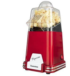 Popcornovač