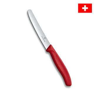 Nôž na paradajky VICTORINOX červený