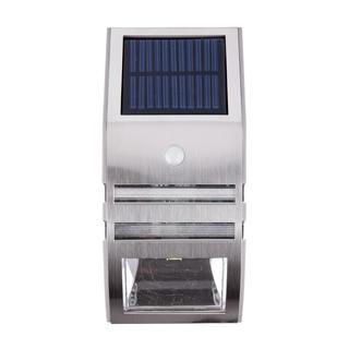 Vonkajšia solárna lampa