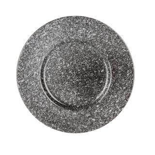 Tanier keramický dezertný GRANITE 6 ks, BANQUET