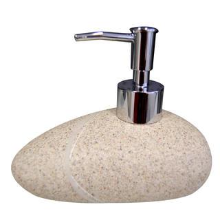 Dávkovač mydla Stone béžový