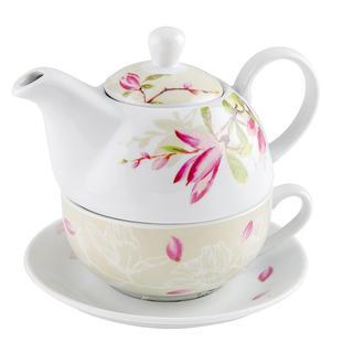 Sada na čaj Navia Tea For One
