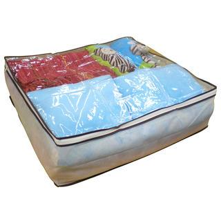 Úložný vak pod posteľ TORO 65 x 55 x 20 cm