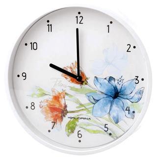 Nástenné hodiny FLORIS