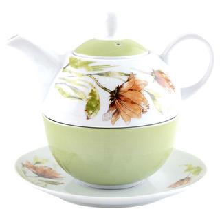 Sada na čaj Tea For One FLORIS
