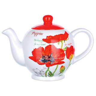 Konvica na čaj Vlčí mak