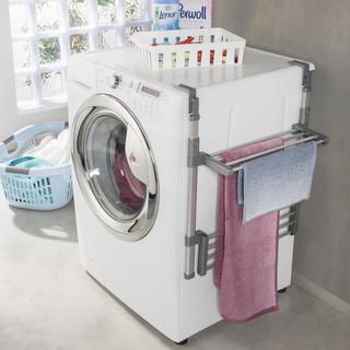 Polička na práčku
