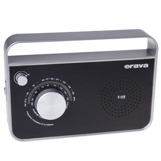 Orava Prenosné rádio T-112