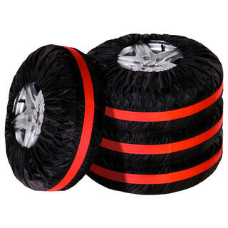 Návleky na pneu, súprava 4 ks