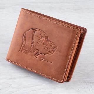Pánska peňaženka PES