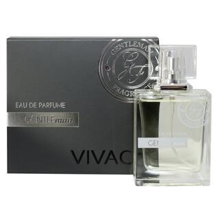 Parfém pre mužov GENTLEMAN 50 ml