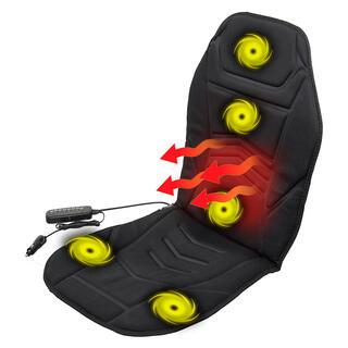 Poťah sedadla vyhrievaný s masážou 12V ARROW