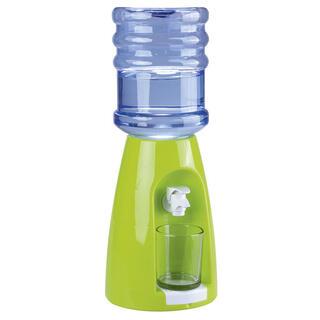 Zásobník na pitie, 2,3 l zelený