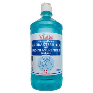 Antibakteriálne tekuté mydlo Visile 1 l