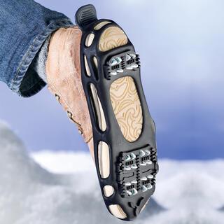 Protišmykové návleky na topánky