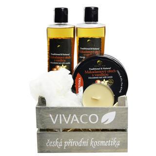 Darčekové balenie kozmetiky MAKADAM