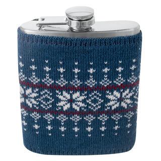 Ploskačka vianočný sveter