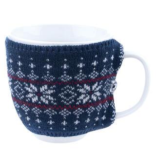 Hrnček vianočný sveter 470 ml