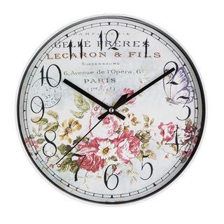 Nástenné hodiny ROSE