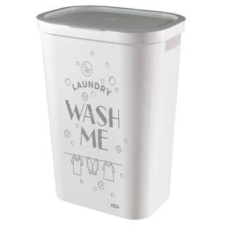 Kôš na špinavú bielizeň INFINITY Wash Me 60 l
