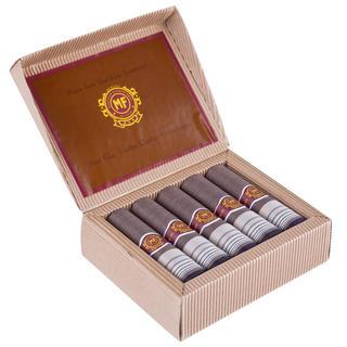 Bavlnené vreckovky cigary