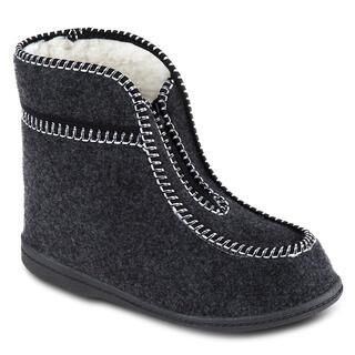 Zateplené domáce papuče