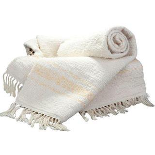 Ručne tkaný koberček