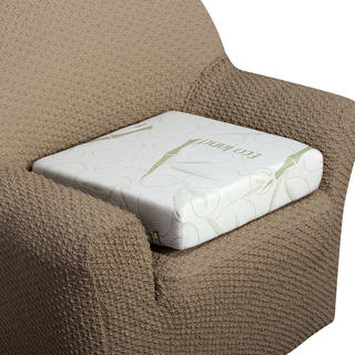 Zvýšený sedák Bamboo Comfort