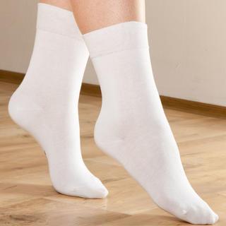 Zdravotné ponožky 3 páry, vel. 6 - 8