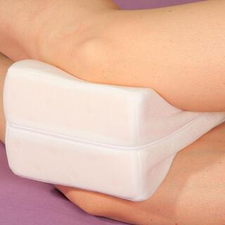 Ortopedický vankúšik medzi kolená