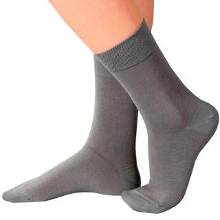 Ponožky so striebrom 5 párov